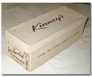 SHI Symbol - SHoe Box