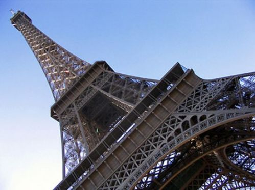 Find romance in Paris with SHI Symbol