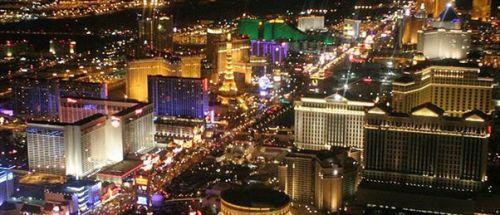 Lovin' in Las Vegas