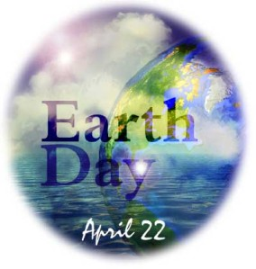 Celebrate Earth Day April 22nd 2010 with SHI Symbol