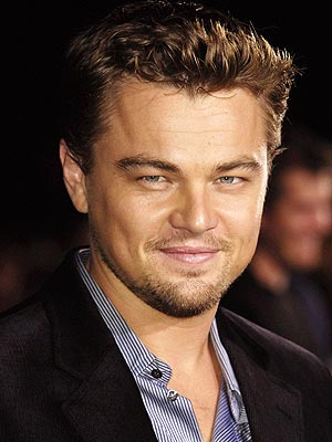 Leonardo Dicaprio sexy wallpapers
