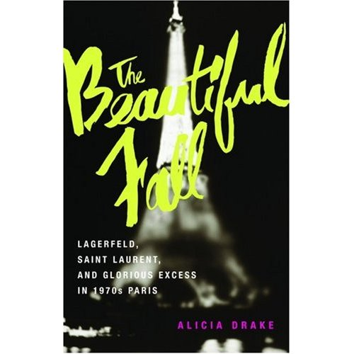 The Beautiful Fall by Alicia Drake Reviewed on SHI Symbol International Blog
