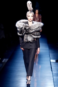Jean Paul Gaultier Paris Fashion 2010