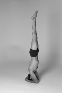 yoga headstand - get ready to position your body like never before!!!
